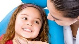 pulizia denti bambini, trattamento pedodonzia, viste dentistiche bambini