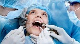 rimozione tartaro, estrazione denti, otturazione denti