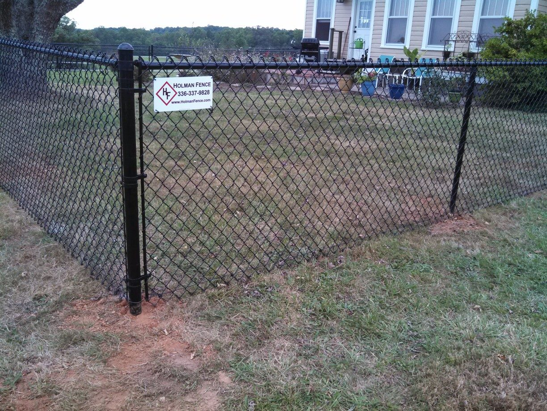 Holman Fence LLC | Fence Contractors | Kernersville, NC