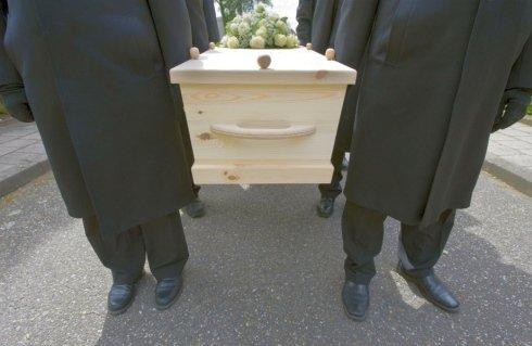 servizi completi per funerali