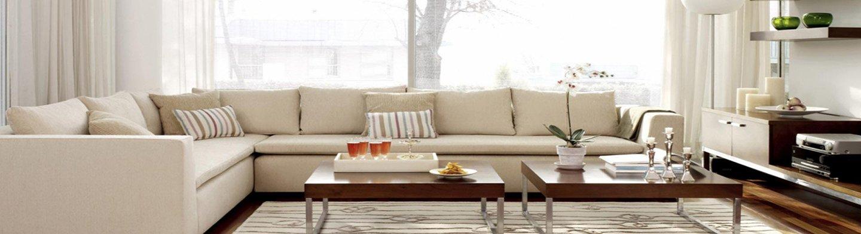 arredamento moderno per soggiorno