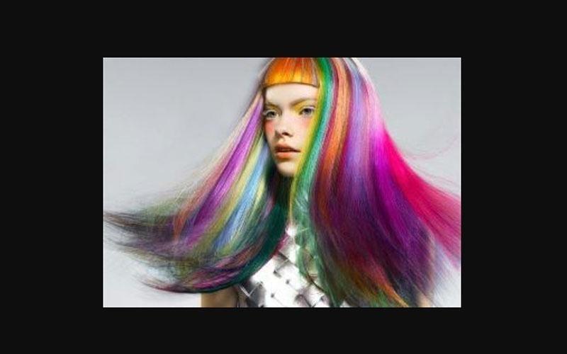 colorazioni per capelli
