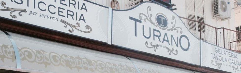 Bar Pasticceria Turano
