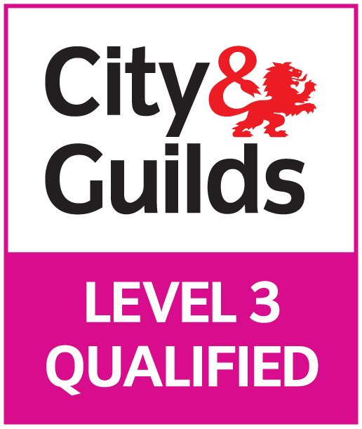 City Guilds logo