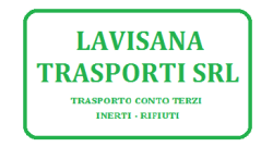 LAVISANA TRASPORTI