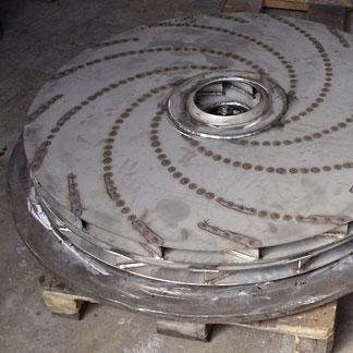 Prodotti di carpenteria metallica leggera