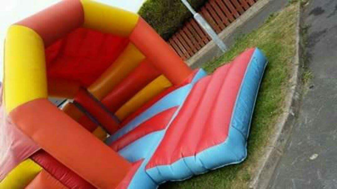 kids party items