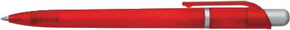 Una penna rossa