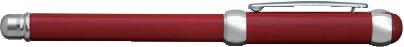 Una penna bordeaux