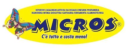 MICROS - LOGO