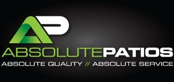 absolute patios logo