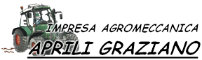 Aprili Graziano - Logo