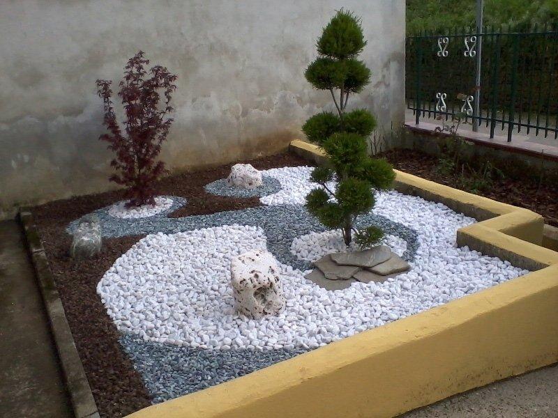 Giadini zen