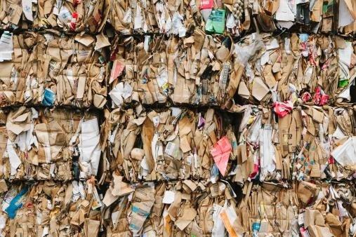 recupero rifiuti industriali