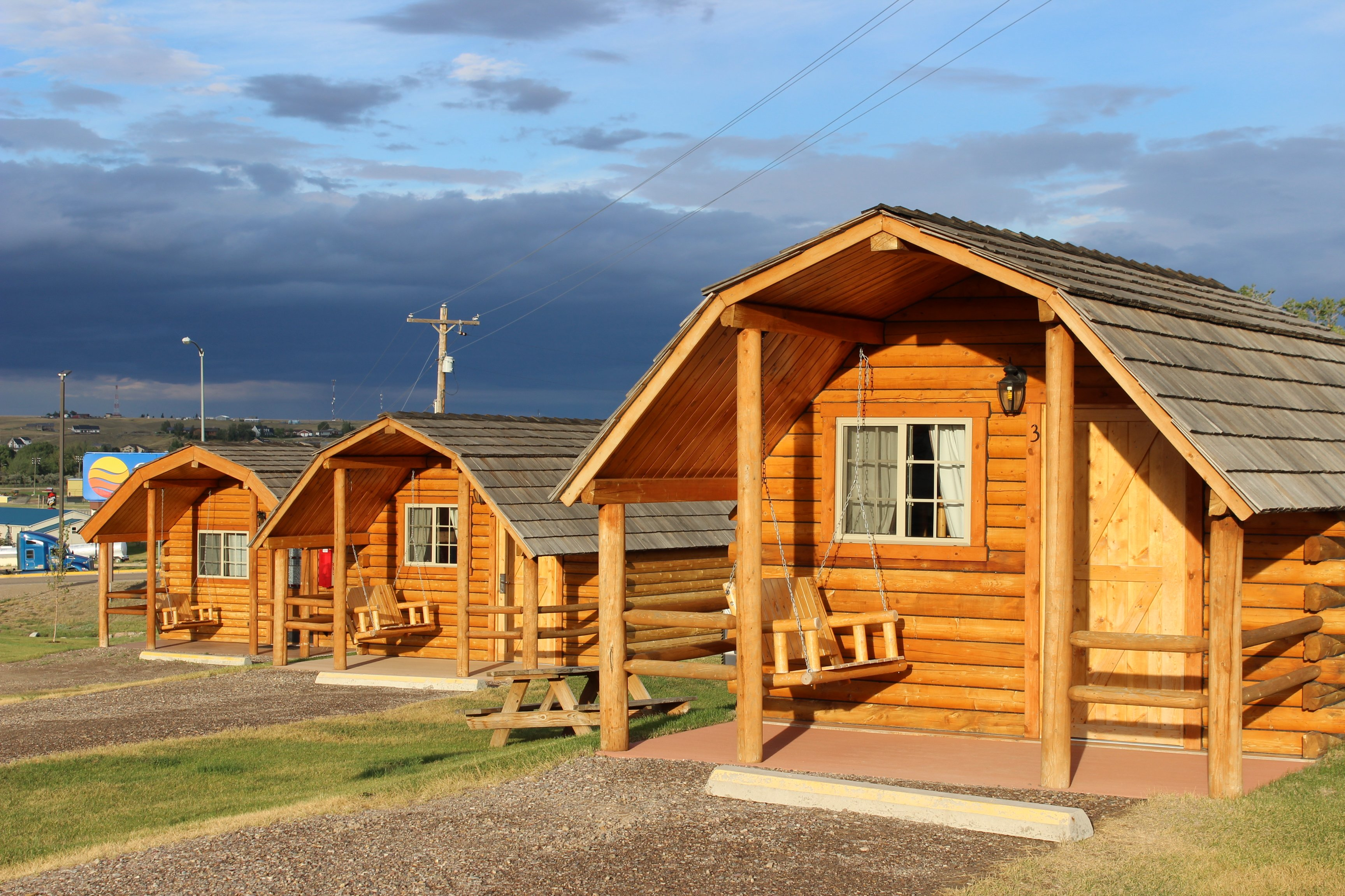 Shelby Mt Rv Park And Resort