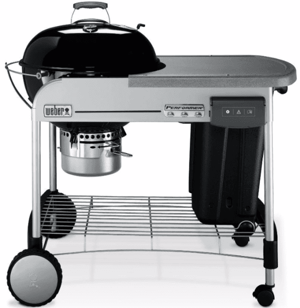 Barbecue a Carbone Weber Roma, Barbecue a Carbone, Barbecue Weber