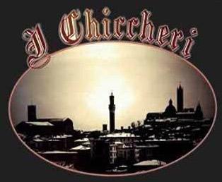 I CHICCHERI - logo