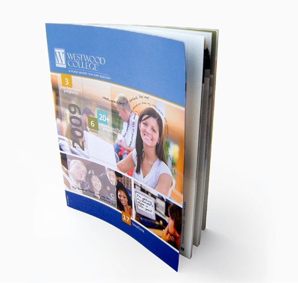 Booklets / Catalogs