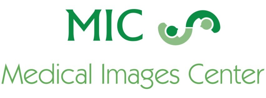Medical Images Center logo