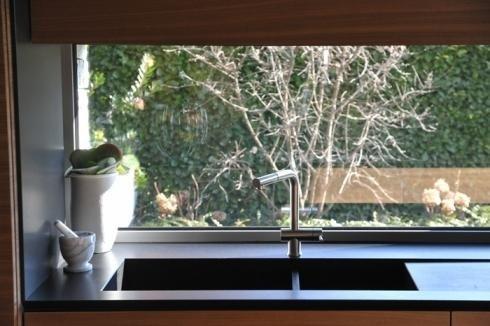 serramenti in alluminio - vetrate casa