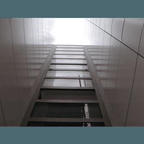serramenti in alluminio - vetrate in alluminio
