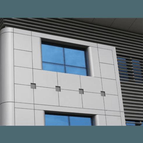 serramenti in alluminio - finestre in alluminio
