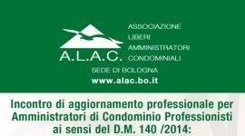 Eventi Alac