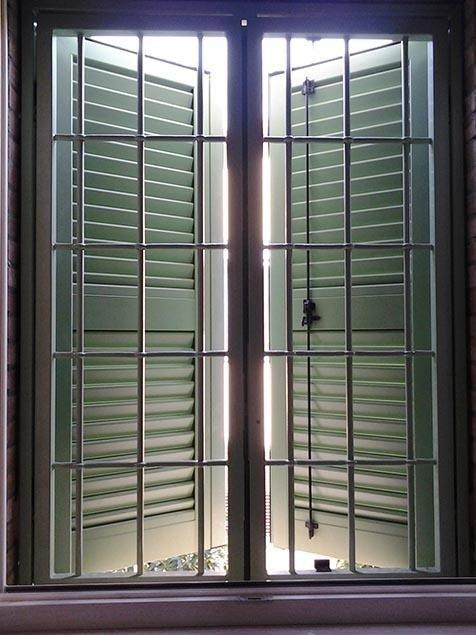 Serramenti finestre