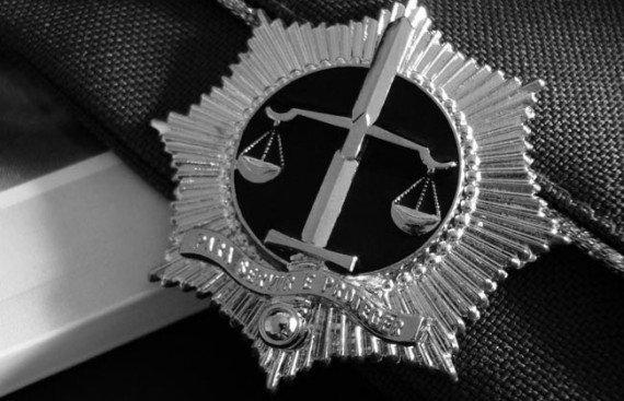 símbulo do direito militar