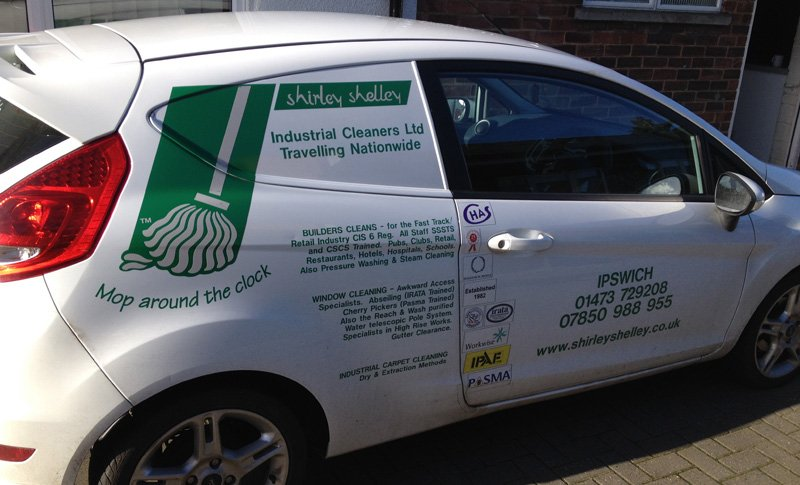 Shirley shelley vehicles