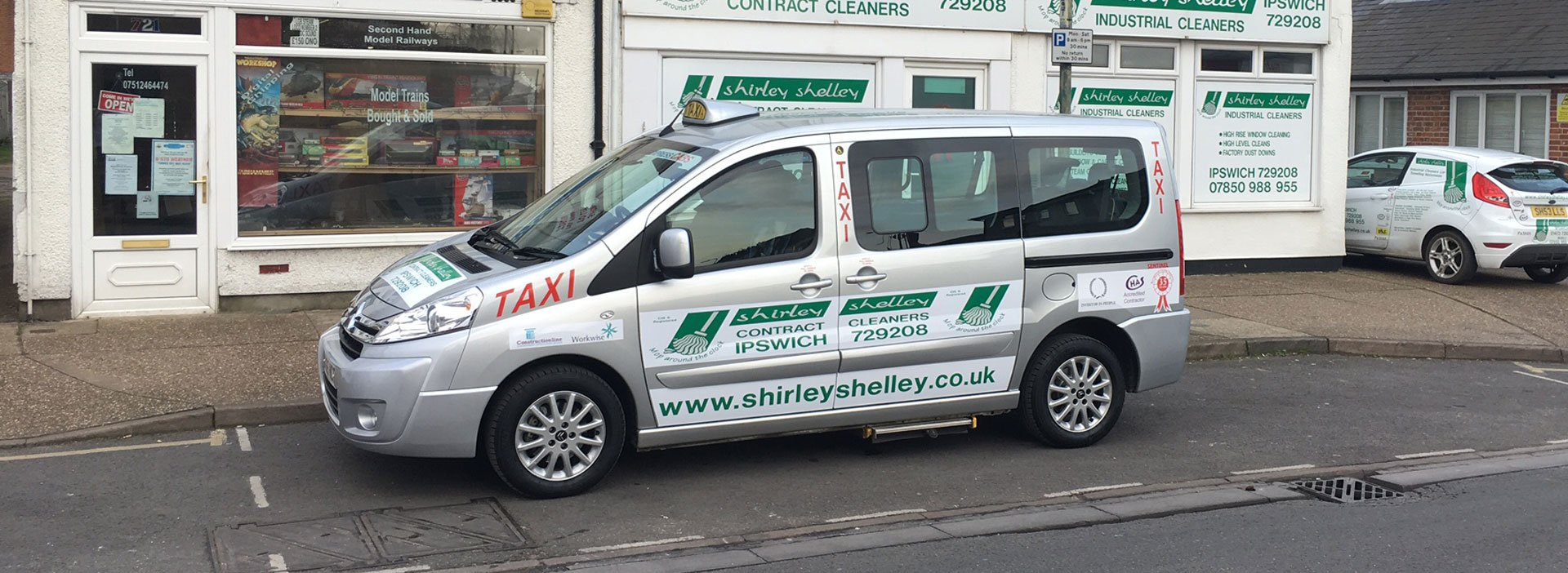 Shirly shelly van