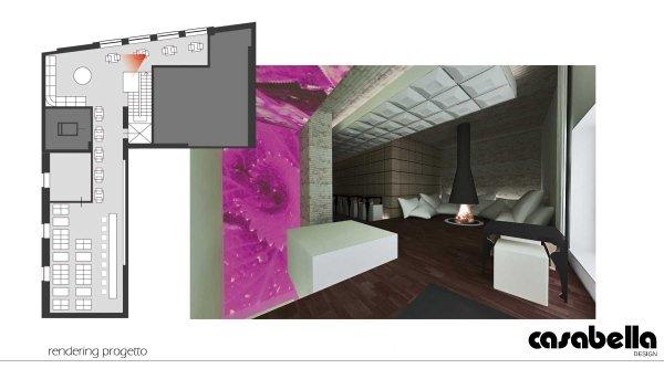 progettazione e studio ambienti