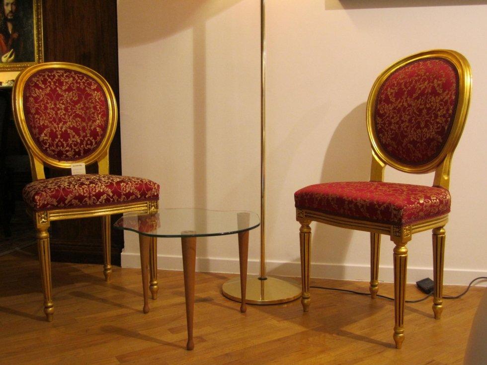 vendita sedie