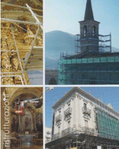 ristrutturazione interni