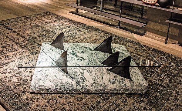 tavolino cattelan