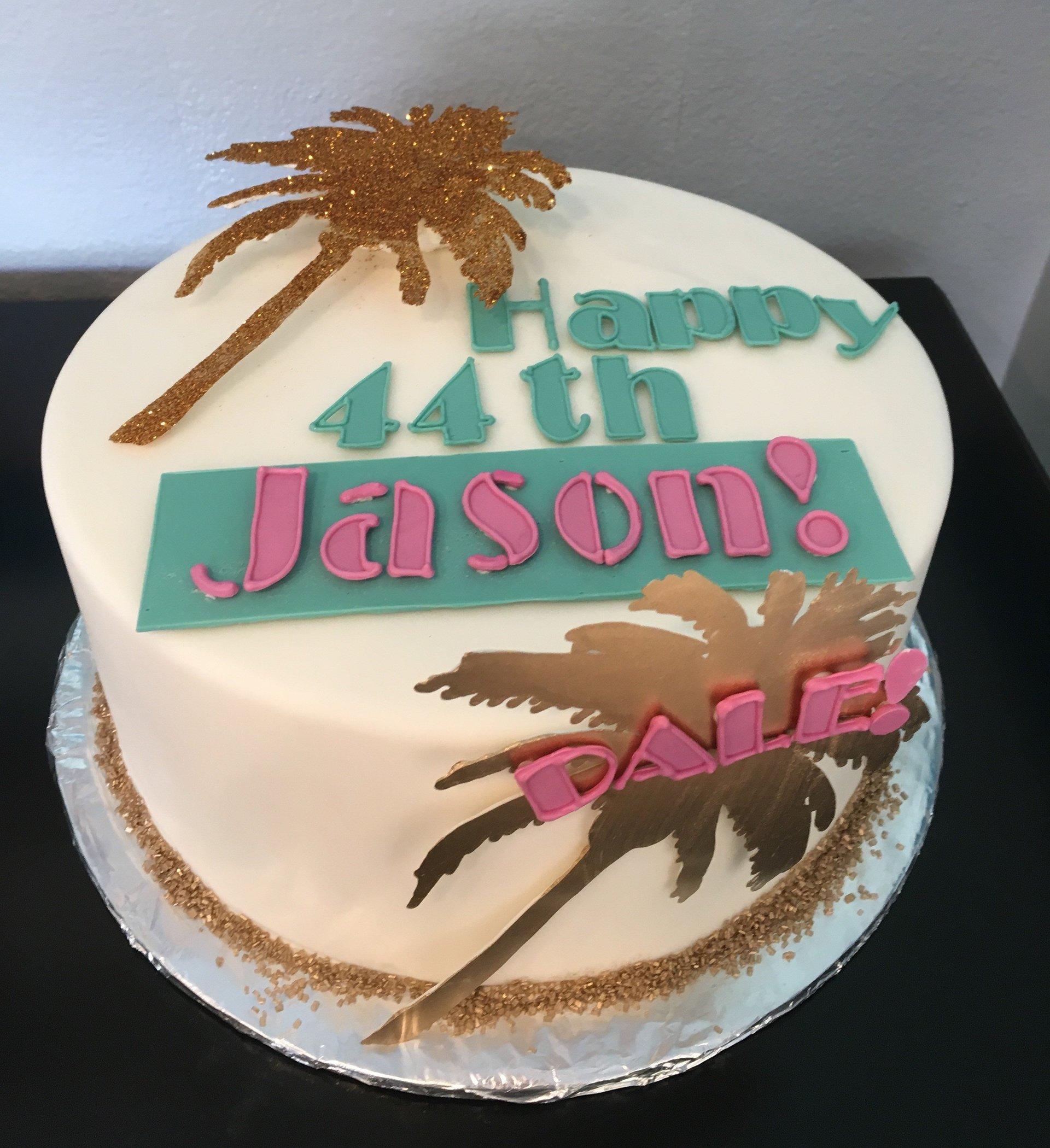 Brilliant Custom Birthday Cakes Personalised Birthday Cards Paralily Jamesorg