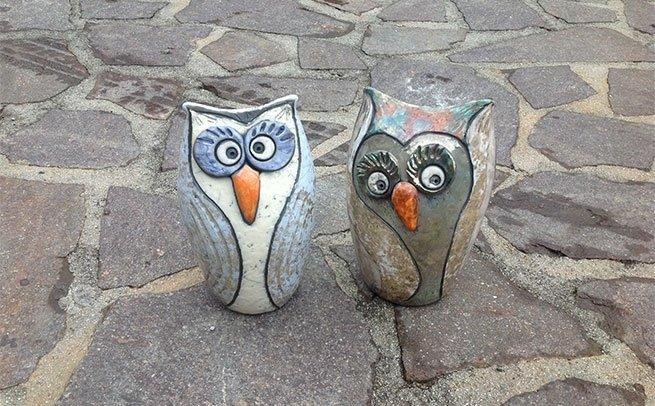 ingrosso ceramiche artistiche