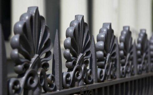 realizzazione ringhiere in ferro Brescia