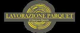 Logo Lavorazione Parquet di Gianluca Bianchi - Ciampino (Roma)