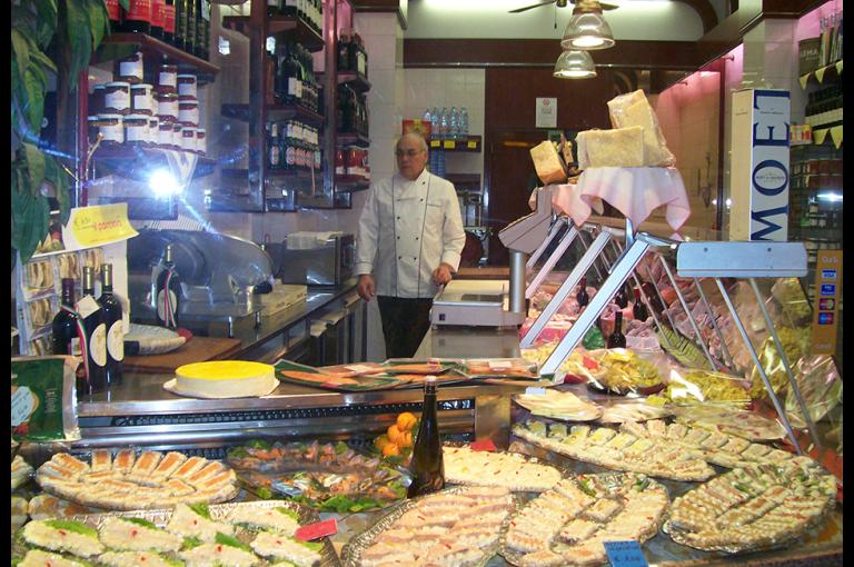 banco gastronomia