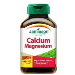 calcio e magnesio