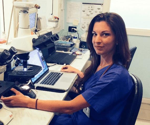 Dott.ssa Valentina Schievenin