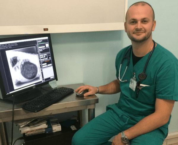 Dott. Daniele Strumendo