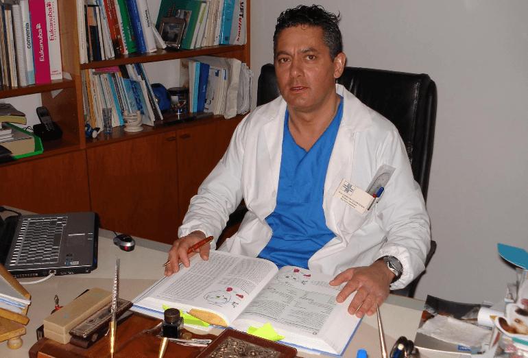 Dott. Ernesto Schievenin