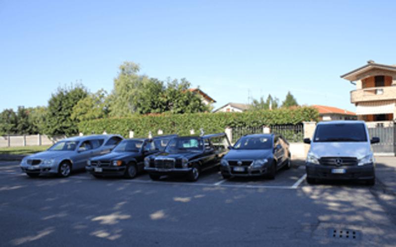 trasporto salma Varese