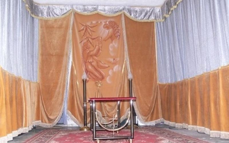 altari funebri