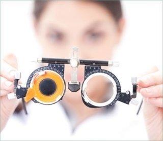 controllo della vista, patologie occhi, allergie occhi