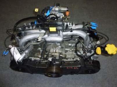Subaru Auto Parts