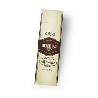 Sacchetto Caffè Max
