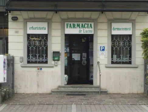 Farmacia Bergamo